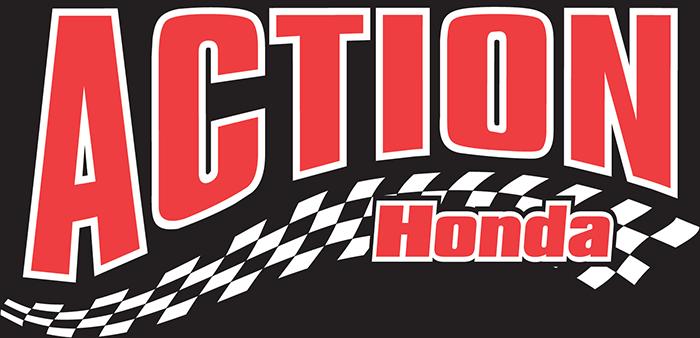 Action Honda Logo