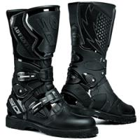 The latest Adventure Touring boot with a water proof rain liner.