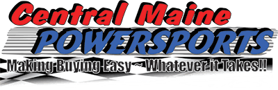 Central Maine Powersports | Lewiston, ME