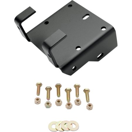 Brand new, Cycle Country Winch MountReplaces Honda OEM equipment.Sturdy line of winch mount kit provides the hardware necessary to mount a winch to your vehicle and are designed to fit Cycle Country, Kolpin and other branded aftermarket winchesMa