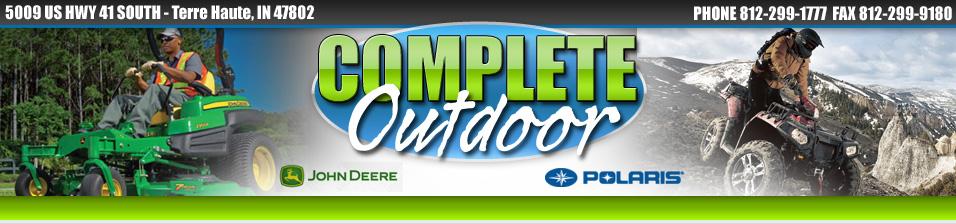 Complete Outdoor