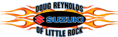 Doug Reynolds Suzuki located in Little Rock, Arkansas