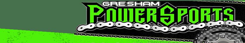 Gresham Powersports logo | Located in Gresham, OR