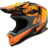 PRODUCT INFORMATIONFeatures an innovative dual-density, interlocking EPS foam liner that helps provide top crash protection in the event of an accident Front chin area of the helmet is protected by a specially designed, expanded-polyurethane chin ins