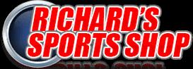 Richard's Sports Shop | Lincoln, ME