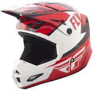 Developed from the ground up to meet the expectations of todays rider. The High-Flow ventilation system maximizes airflow, weight is light and comfort is spot on! FLY has created the Elite to take the top spot in entry level helmets.STANDARD:ECE /