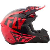 DetailsDeveloped from the ground up Fly Racing's Elite helmet meets the expectations of todays rider. The high-flow ventilation system maximizes airflow, weight is light and comfort is spot on! Fly has created the Elite to take the top spot in entry lev