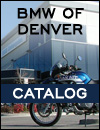 BMW of Denver Catalog
