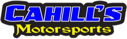 Cahill Motorsports located in Zephyrhills, FL