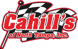 Visit Cahill's of North Tampa, Inc.