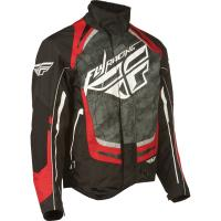 Fly Racing's SNX Pro jackets set a no-compromise standard in performance, while the jackets' comfort and styling are sure to receive high marks from even the younger, race-ready crowd!Showcase features of Fly Racing's SNX Pro jackets include: * Ava