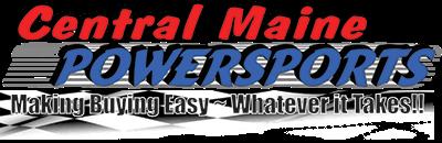 Central Maine Powersports | Lewiston, ME