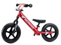 Industry-leading training bikes that help children as young as 18 months learn the fundamentals of balancing, leaning and steering, without the distractions and complications of pedals or training wheels! Striders simple, no-pedal design builds confidence