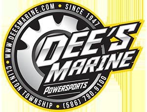 Dee's Logo