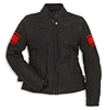 Ducati Classic C2 Womens Leather Jacket