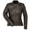 Alpinestars / Ducati Scrambler Sebring Womens Leather Jacket