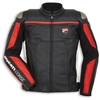 Dainese / Ducati Corse C4 Mens Leather Jacket
