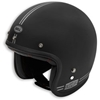 Bell / Ducati Black Swag Open Face Helmet