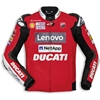 Alpinestars / Ducati Moto GP 20 Mens Leather Jacket