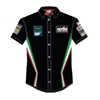 Aprilia Racing Team Button Up Shirt