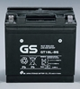 GST WaveRunner Battery