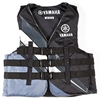 Yamaha Value Nylon Three-Buckle PFD