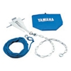 Yamaha Vinyl-Coated Boat Anchor Kit