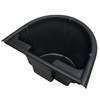 RIVA VX Rear Storage Tub