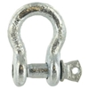Greenfield Galvanized Anchor Shackle