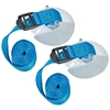 Suction Cup Fender Straps
