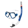 Fiji Mask and Snorkel Set By Body Glove