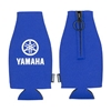 Yamaha Zip-Up Bottle Koozie