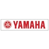 Yamaha Red Decal