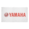 Yamaha Garage Flag