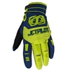 JetPilot Full Finger Matrix Race Gloves