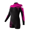 JetPilot Womens Flight Long Sleeve Wetsuit
