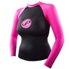 JetPilot Mrs Corpo Long Sleeve Rashguard
