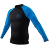 JetPilot Mr Corpo Long-Sleeve Rashguard