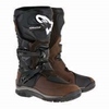 COROZAL ADVENTURE DRYSTAR OILED LEATHER BOOT