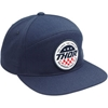 Patriot Snapback Hat