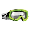 Combat Fluorescent Youth Goggle