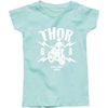 Lightning Toddler Girls Tee