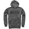 Clutch Zip-Up Mens Hoodie