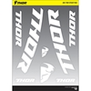 Bike Trim Sticker Pack
