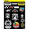 Race Sticker Pack