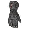 Rocket Burner Leather Heated Mens Gloves