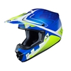 HJC CS-MX II Ellusion Helmet