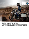 BMW Motorcycle Equipment