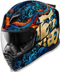 ICON AIRFLITE GOOD FORTUNE HELMET
