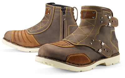 ICON 1000 EL BAJO MENS BOOT
